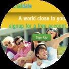 FindChat DATE Avatar